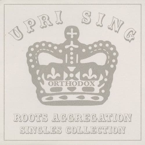 Various<br>Uprising - Roots Aggregation Singles Collection<br>LP, Comp, Met